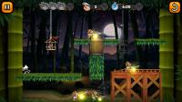 Nun Attack Origins Yukis Silent Quest - Gameplay 6