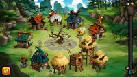 Nun Attack Origins Yukis Silent Quest - Village