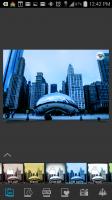 Photo Studio - Apply Filter