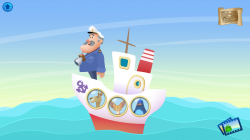 Sailing Home - Storyline 2