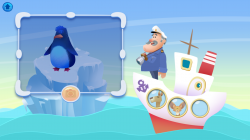 Sailing Home - Storyline 6