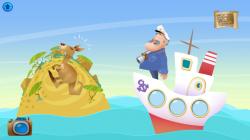 Sailing Home - Storyline 7
