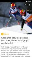 Yahoo News Digest - Sports