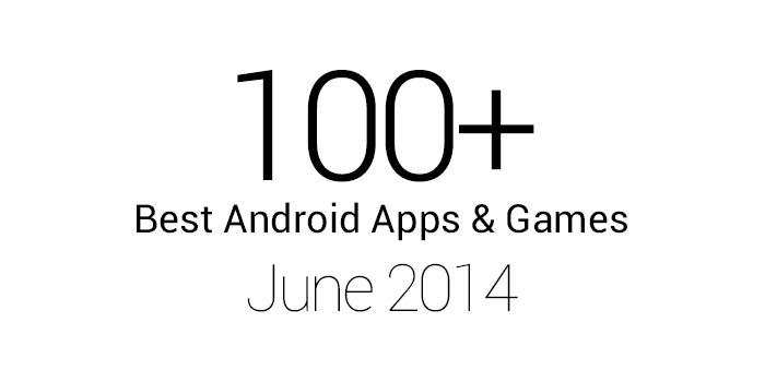 android apps games top 100