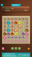 Donut Flow Saga - Gameplay 2