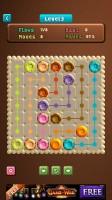 Donut Flow Saga - Gameplay 3