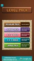 Donut Flow Saga - Level Packs