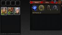 Hero TD Ancient Continent - Skills