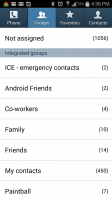 Ignore No More - Add Parents to ICE Emergency Contacts
