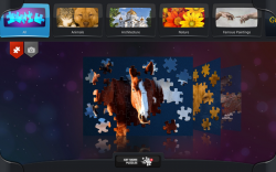 Jigsaw Puzzles 5000 - All Categories