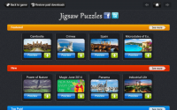 Jigsaw Puzzles 5000 - Purchase More Puzzles
