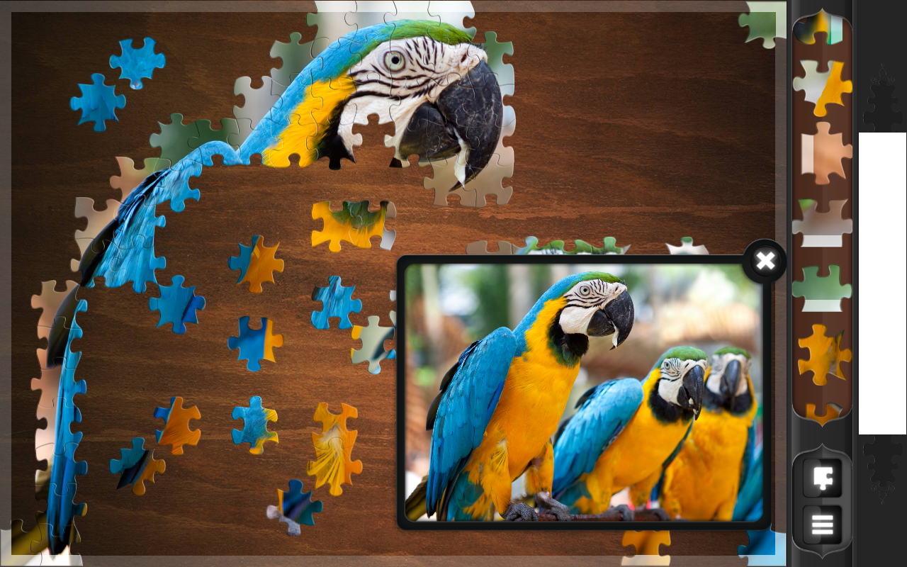 Jigsaw Puzzles: 5000+ solve & create your own puzzles ...