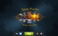 Jigsaw Puzzles 5000 - Start Screen