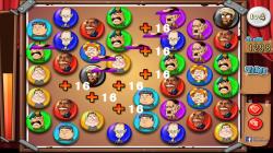 Leader Crush - Arcade Mode 2