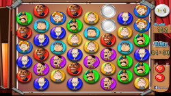 Leader Crush - Classic Mode 1