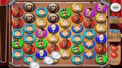 Leader Crush - Survival Mode 2