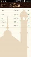 Ramadan Phone 2014 - Ada Alarms