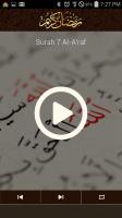 Ramadan Phone 2014 - Quran MP3 Player
