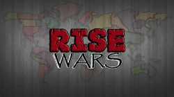 Rise Wars - Splash Screen