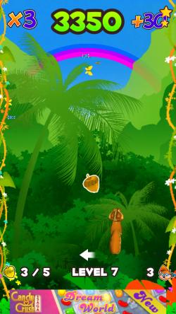 Squirly - Gameplay 3