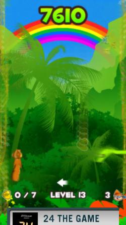 Squirly - Gameplay 4