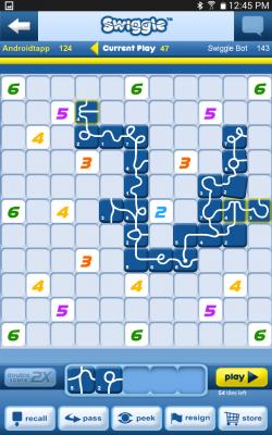 Swiggle - Gameplay 1