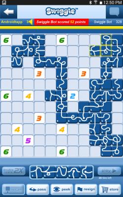 Swiggle - Gameplay 2