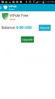 VIPole - Balance