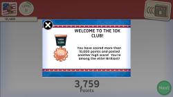 Xac USA Pop Culture Trivia - Scoring Bonus