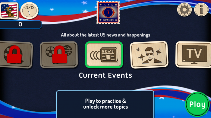 Xac USA: Pop Culture Trivia – test your knowledge of current trivia