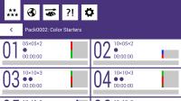Lets IQ Nonogram - Color Levels