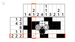 Lets IQ Nonogram - Gameplay