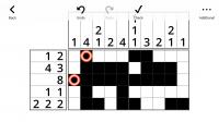 Lets IQ Nonogram - Gameplay 3