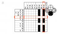 Lets IQ Nonogram - Gameplay 5