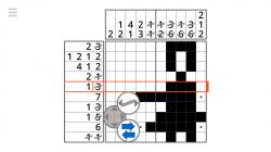 Lets IQ Nonogram - Gameplay 7
