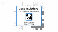 Lets IQ Nonogram - Gameplay 8