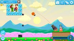 Princess Pow Castle Smash - Gameplay 2