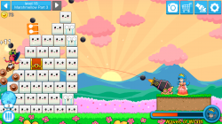 Princess Pow Castle Smash - Gameplay 3