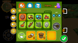 Race a Maze - Items Collected