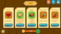 Race a Maze - Shop