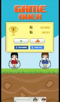 Rope Jumper - Gameplay 1