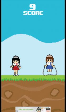 Rope Jumper - Gameplay 3