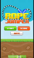 Rope Jumper - Gameplay 4