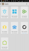 Rugo Icon Pack - Supported Launchers 2