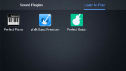 Walk Band - Learn To Play Plugins