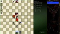 Armies of Zatikon TCG and Chess - Gameplay 1