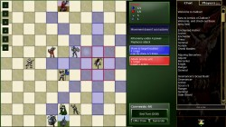Armies of Zatikon TCG and Chess - Gameplay 5