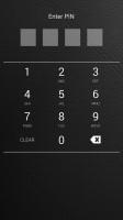 Fluent Mail - Passcode Lock Email