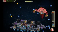 Galaxy Siege 2 - Boss Battle