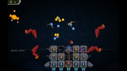 Galaxy Siege 2 - Defeat Boss